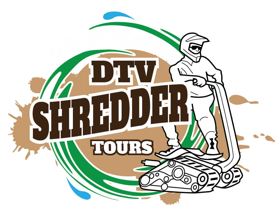 DTV Shredder Tours